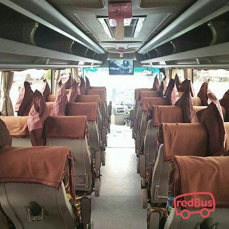 Harum Prima Bus Facilities