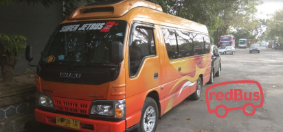 Cahaya Tour Buses