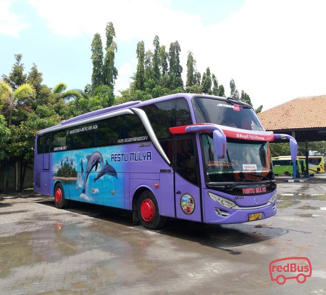 Restu Mulya Bus