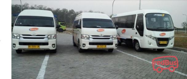 Satelqu Bus Fleet