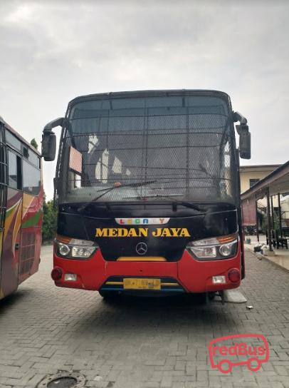 Medan Jaya Bus