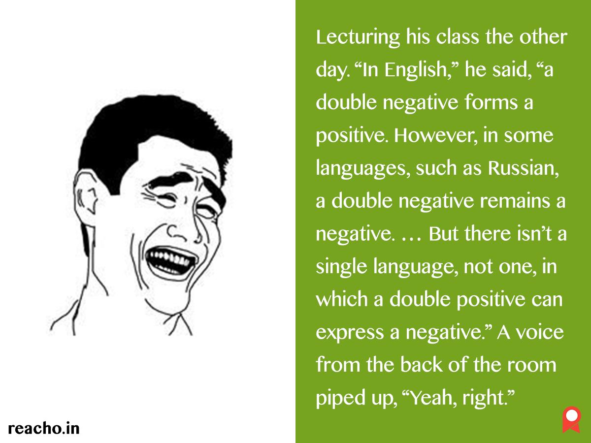Jokes, Smart Jokes, Intelligent Jokes