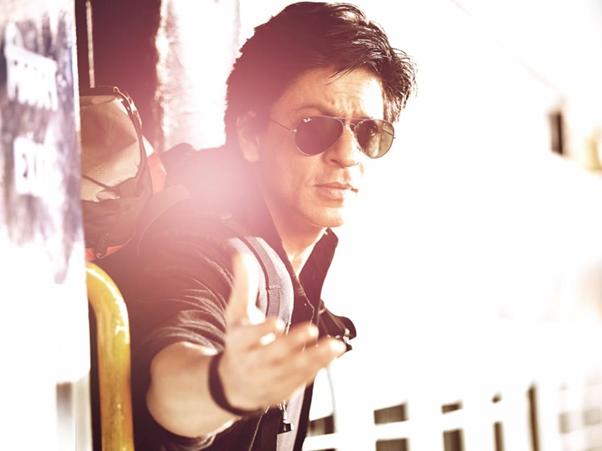Shah Rukh Khan, King Khan, Badshah, SRK