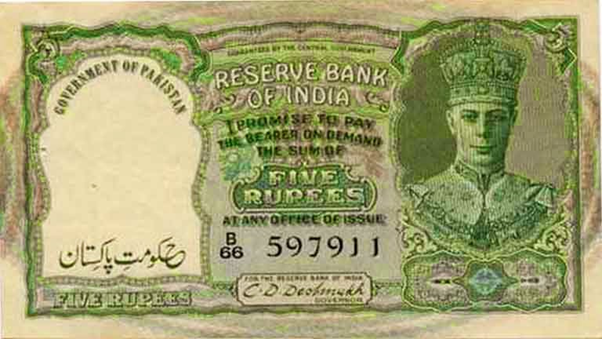 Rupee, Indian Rupee, Currency