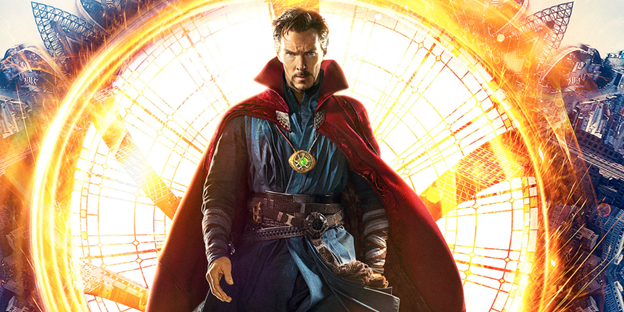 Doctor Strange, Benedict Cumberbatch, Stephen Strange, Things You Must Know, Sorcerer Supreme