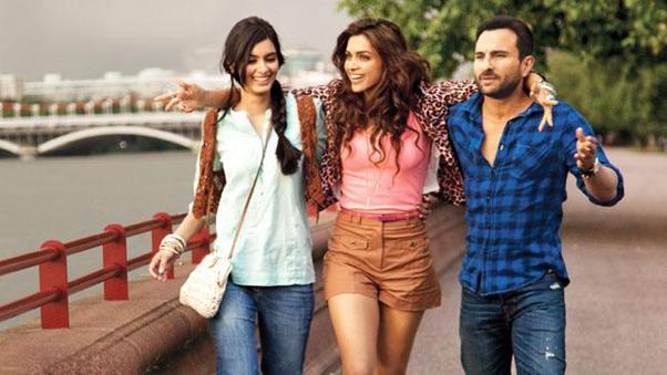 Bollywood, BFF, Best Friend