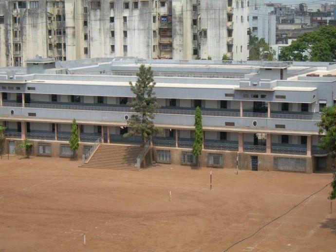 Sawai Gandharva, New English School, Ramanbaug, Ustad Amjad Ali Khan, Pandit Jasraj, Pandit Shrinivas, Purvadhanashree, Pune, Sawai Gandharva Bhimsen Mahotsav