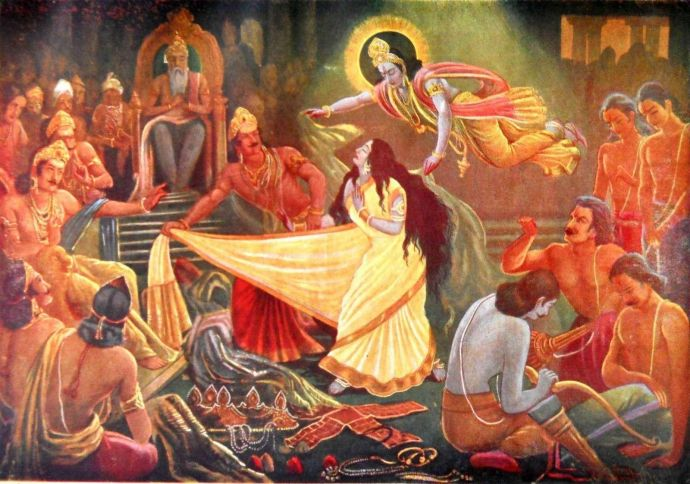Image result for mahabharata