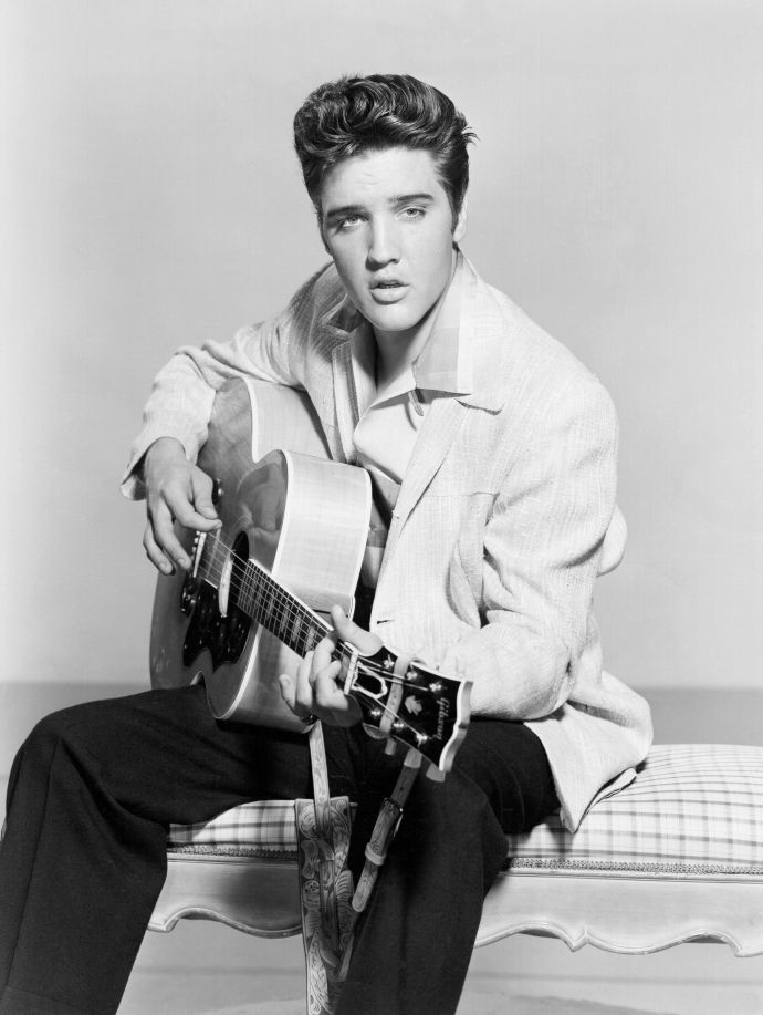 Elvis Presley, Rock n roll, movie, star, grammy