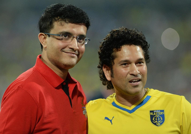 Daroon Dada, Sourav Ganguly, Unknown Facts About Sourav Ganguly, Dada, Bengal Tiger, Sourav Ganguly's Personal Life, Personal Life Of Sourav Ganguly