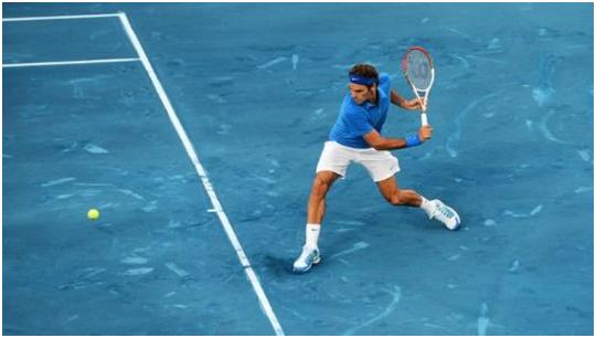 Roger Federer, Roger, Federer, Popping Facts, Facts Of Roger Federer
