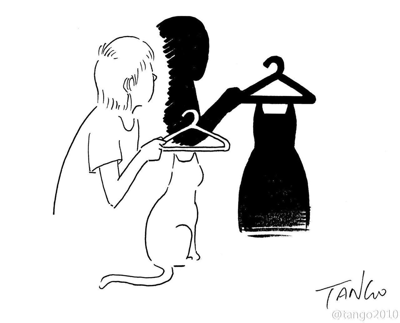 Shanghai Tango, Unique, Comics, cartoons, imagination, art