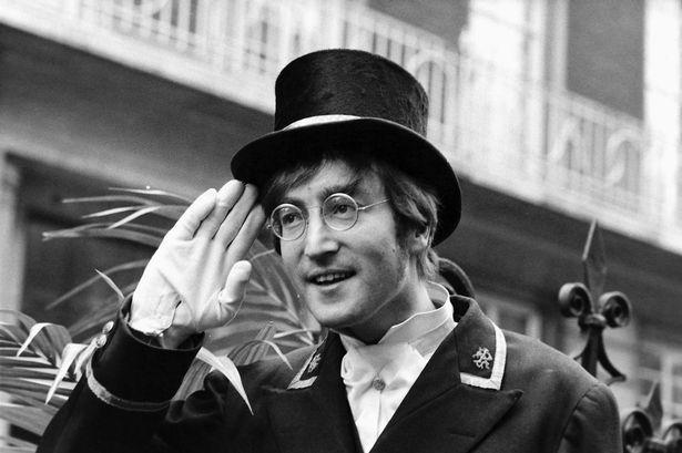 John Lennon, Beatles, Rock n roll, music, legend