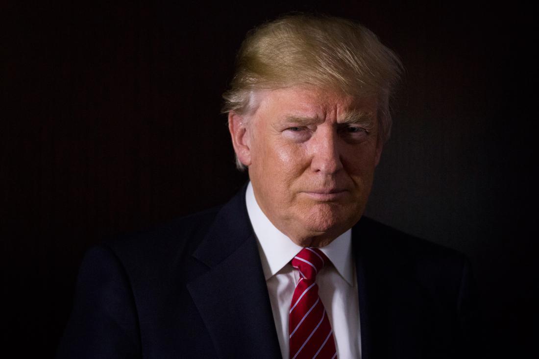Donald Trump, Hillary Clinton, US Presidential Election 2016, President Of United States, Narendra Modi, Rodrigo Duterte, Tayyip Erdogan