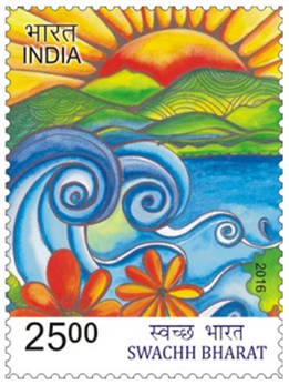 India Post, Indian Postal Service, National Postal Day, Postage Stamps, Stamps