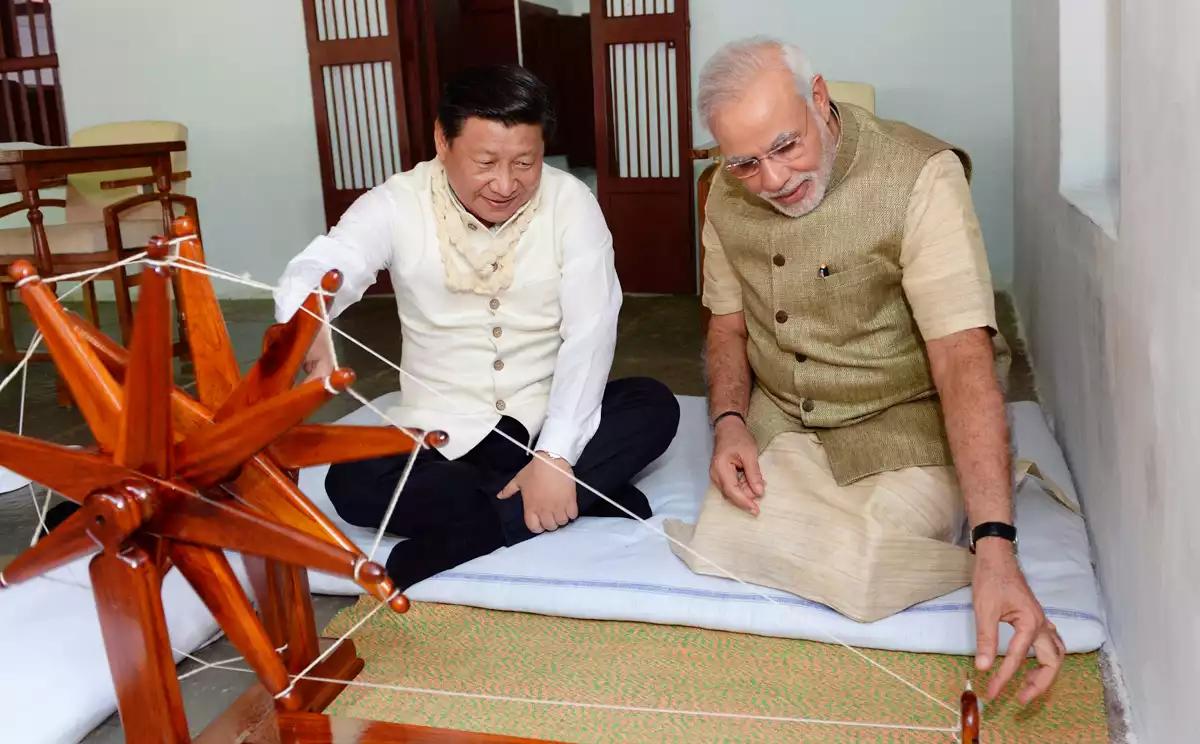 China, India, US, West, Democracy, Modi, Trump, Communism