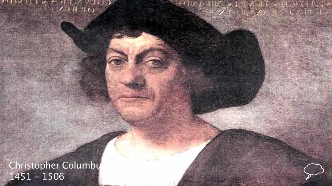 Christopher Columbus Day, America, India, Sea voyage, History, Europe, Italy, Columbus Day