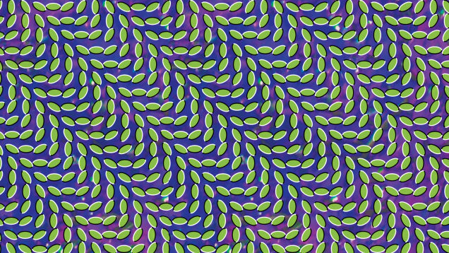 Illusions, Mind, Blow, Crazy