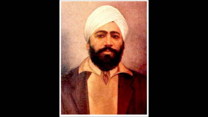 Shoojit Sircar, Udham Singh, Jallianwala Bagh Massacre