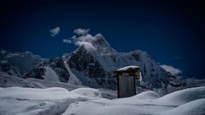 世界上最不寻常和异国情调的厕所-玩意儿