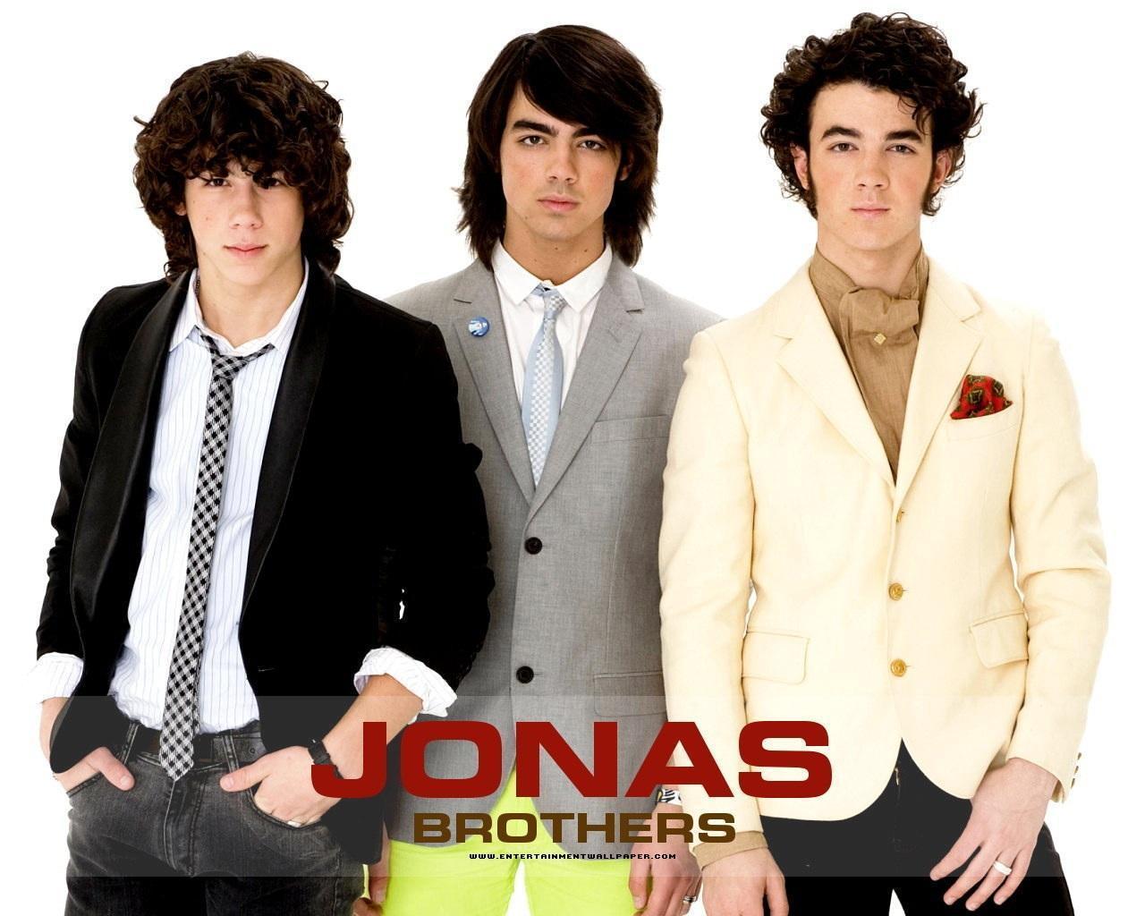 NSYNC, Backstreet Boys, Linkin Park, Jonas Brothers, Band of Boys, Spice Girls, Viva Girls, Aerosmith, Vengaboys