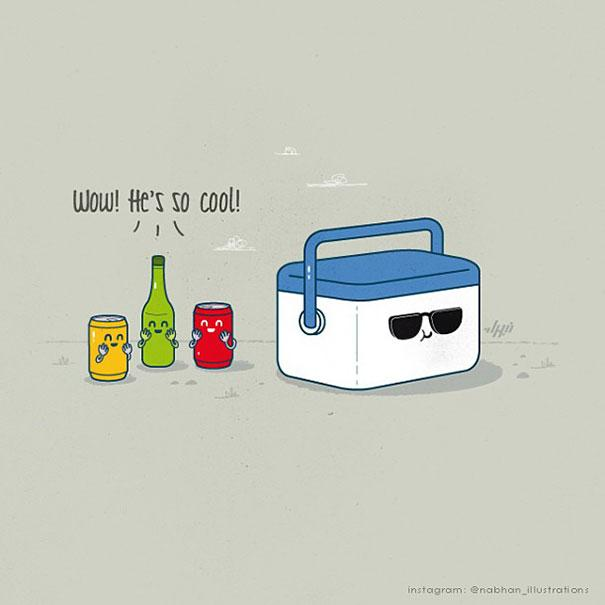 Nabhan Abdullatif, Words, Puns, Art, Funny, Images