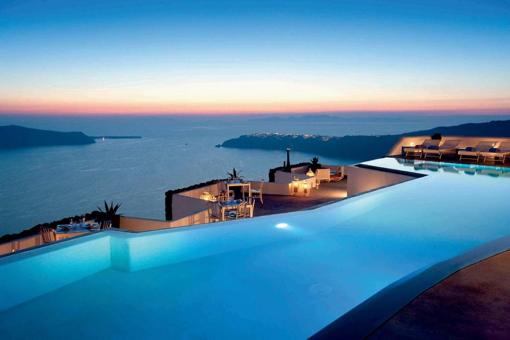 Pools, World, Beauty, Water, 15, breathtaking, Greece, Spain, Thailand