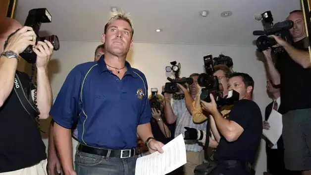 Spinner Of The Century, Shane Warne, Australian Spinner, Cricket Spinner