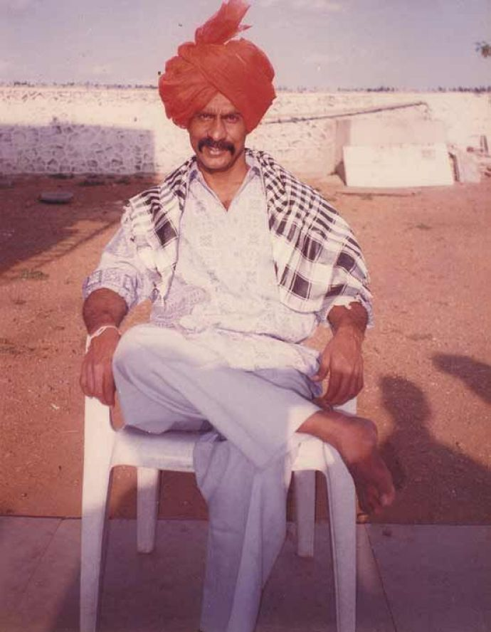 Arjun Rampal's Daddy Trailer: All About Gangster Arun Gawli