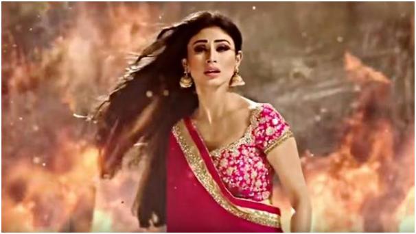 Naagin Season 2, Shakti Arora, Shivanya, Arjun Bijlani, Ekta Kapoor