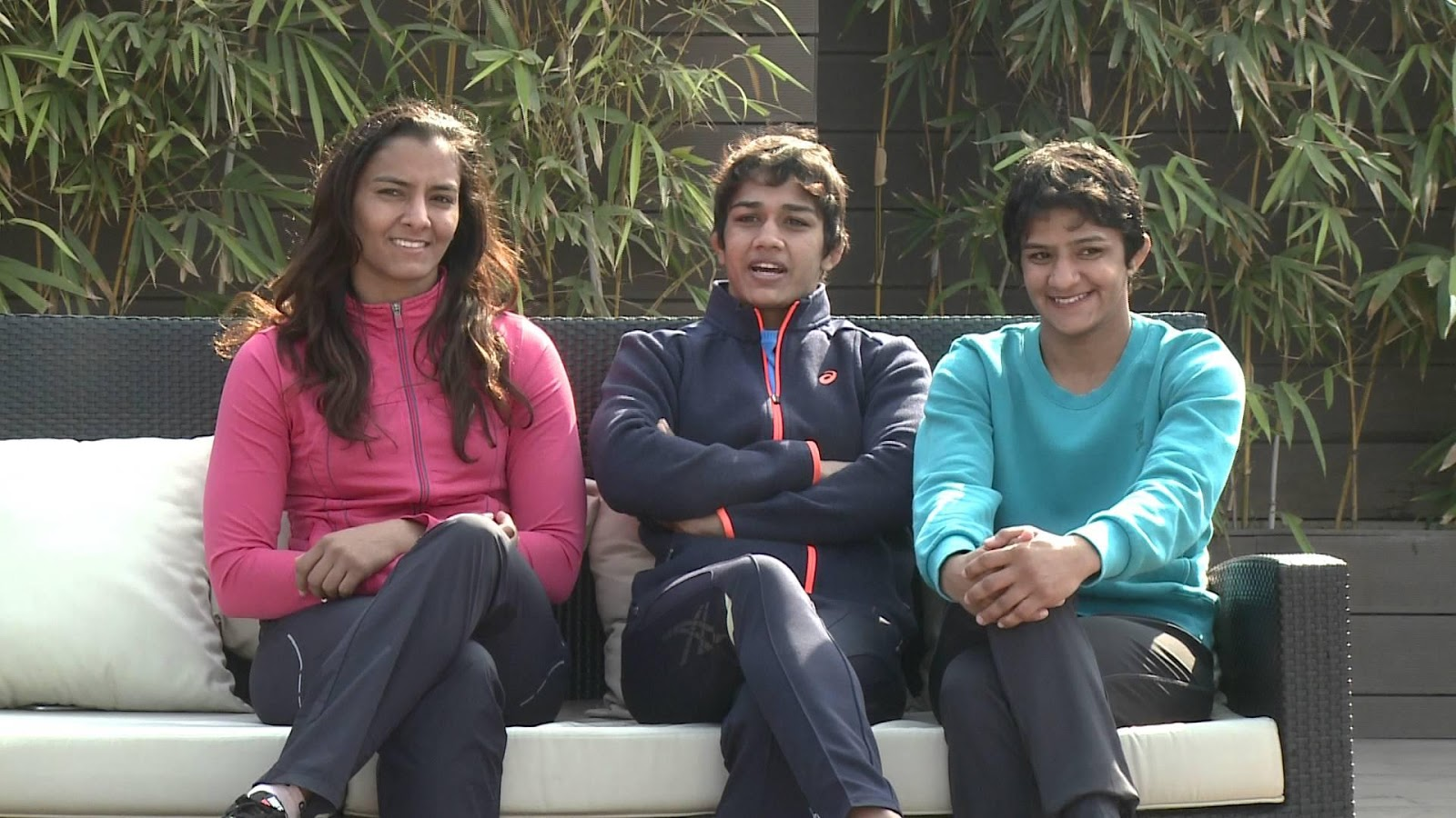 Children's Day, Inspirational, Dangal, Wrestling, Phogat sisters, Stereotypes, Haryana, Story