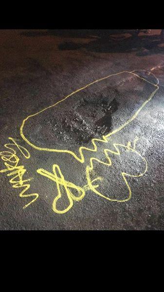 Wanksy, Potholes, Penis, Artist, Art