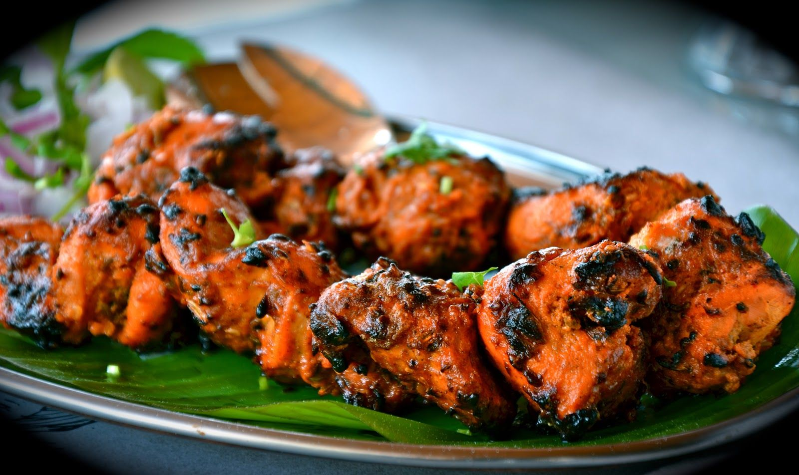 Image result for barbeque paneer