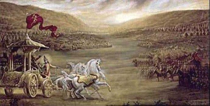 Mahabharata, India, Mythology, Karna, Yudhishthira, Lord Krishna, Arjuna, Bhima, Ramayana, Lesser Known Facts About Mahabharta, Arjuna's lesser known Facts, Unknown Facts Of Arjuna, Unknown Facts Of Yudhisthira, Unknown Facts Of Krishna