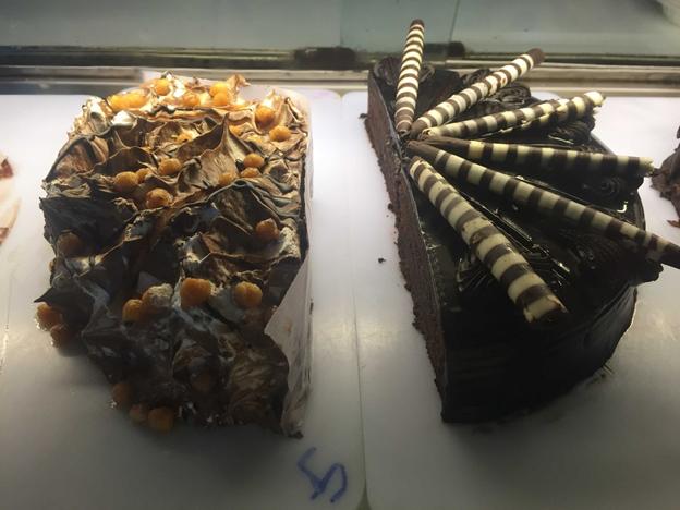 Nagpur, Dessert, Date, Dessert Date, Naturals, Just Desserts, Dairy Don