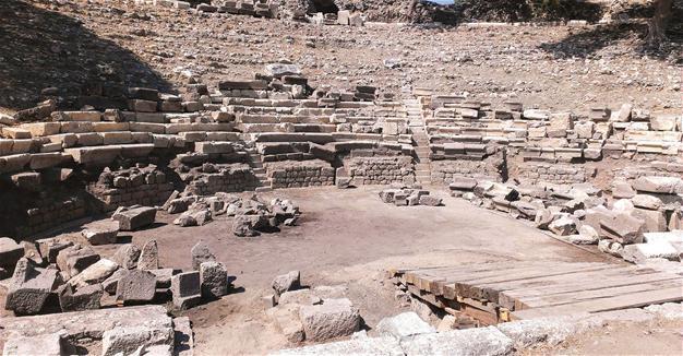 Turkey, History, Rental Agreement, Archeology, marble, greek