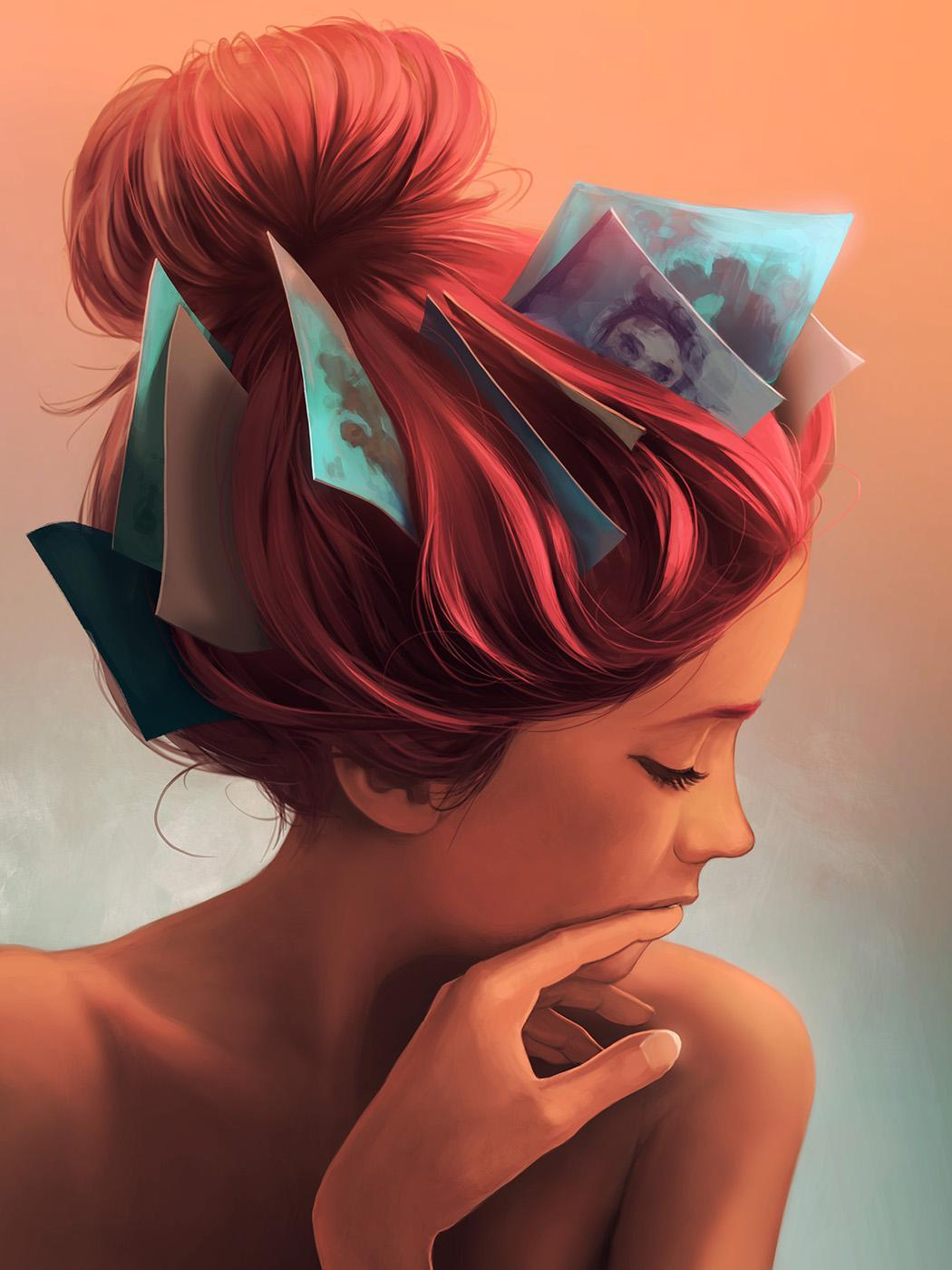 Cyril Rolando, Art, Pictures, Psychology, France, Inspiration