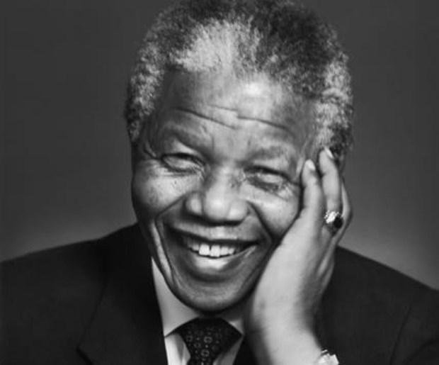 15 October, Nelson Mandela, Nobel, Racism, Africa, Oppression
