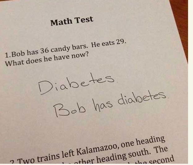 World Maths Day, Kids, Funny, kids, Pythagoras, School