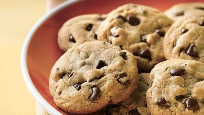 Cookies, Chips, Chocolate, Food, sweet, delicious