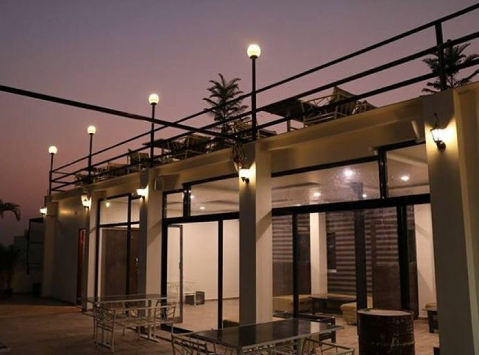 booze and food with a view  8 amazing rooftop restaurants in nagpur