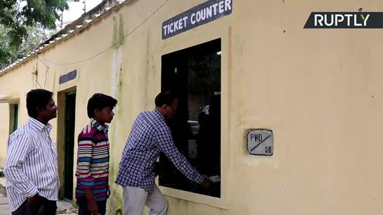 Sangareddy District Central Jail, Criminal, Life Of Criminal, Prison Break