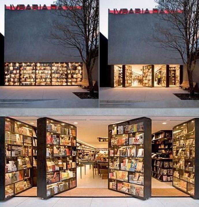 Image result for LIVRARIA DA VILA bookstore
