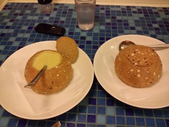 Pune, winter, food, soup, Best Soup Pune, Soup Places Pune, Pune Soup