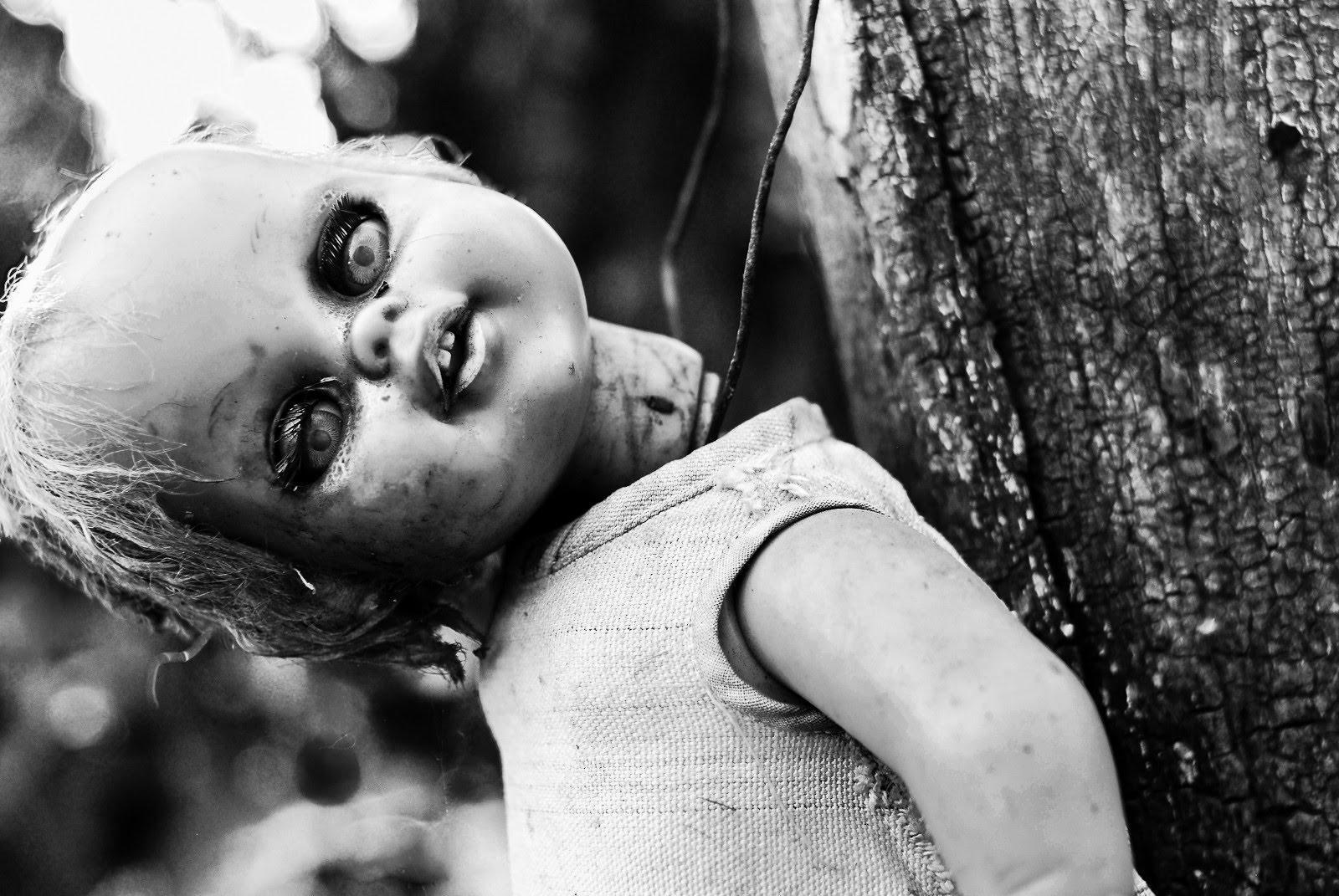 Mexico, Island of Hanging Dolls, Beautiful Islands, World, Creepy