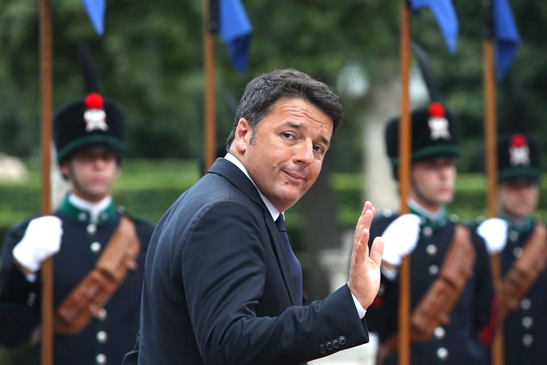 Italian Government, Adult, 18 Year Olds, 500 Euros