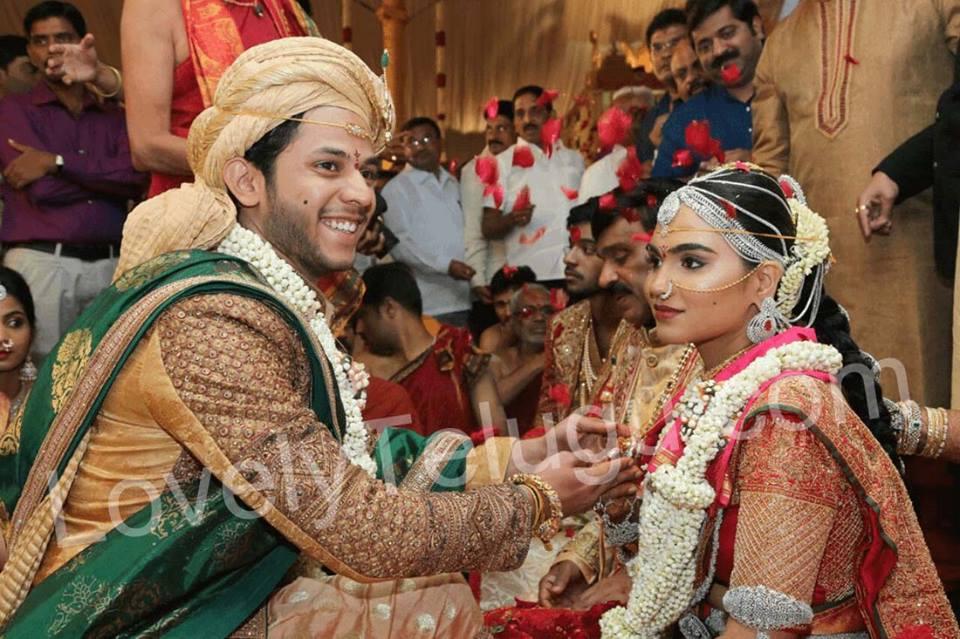 Brahmani Reddy, Janardan Reddy, Wedding, Wedding Goals