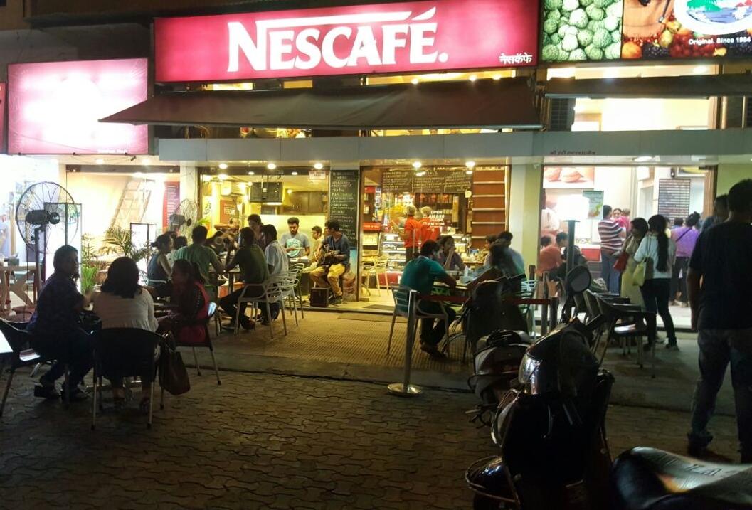 Nagpur, Live Music, Food, Food In Nagpur, Restaurants In Nagpur, Cafes In Nagpur