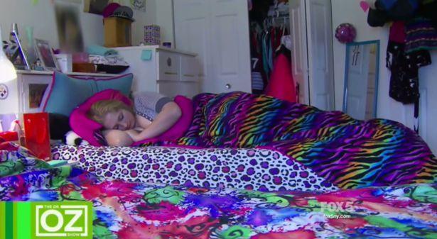 Disney, Sleeping beauty, Fairytales, Sleepiness, Kleine-Levin Syndrome