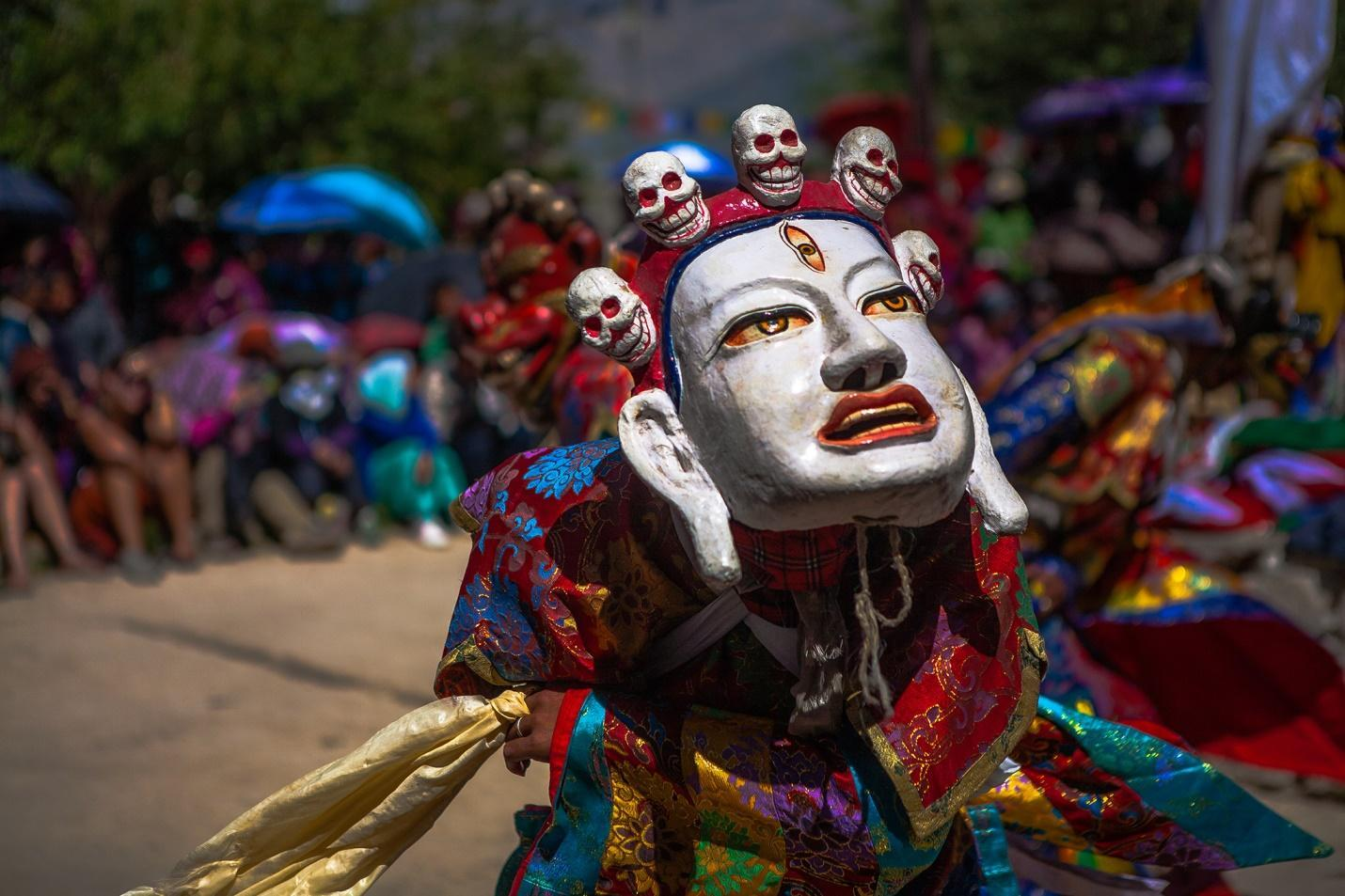 Ladakh, The Ladakh Festival, Life mai Ek Baar, Beautiful lakes, Leh, peaceful monasteries